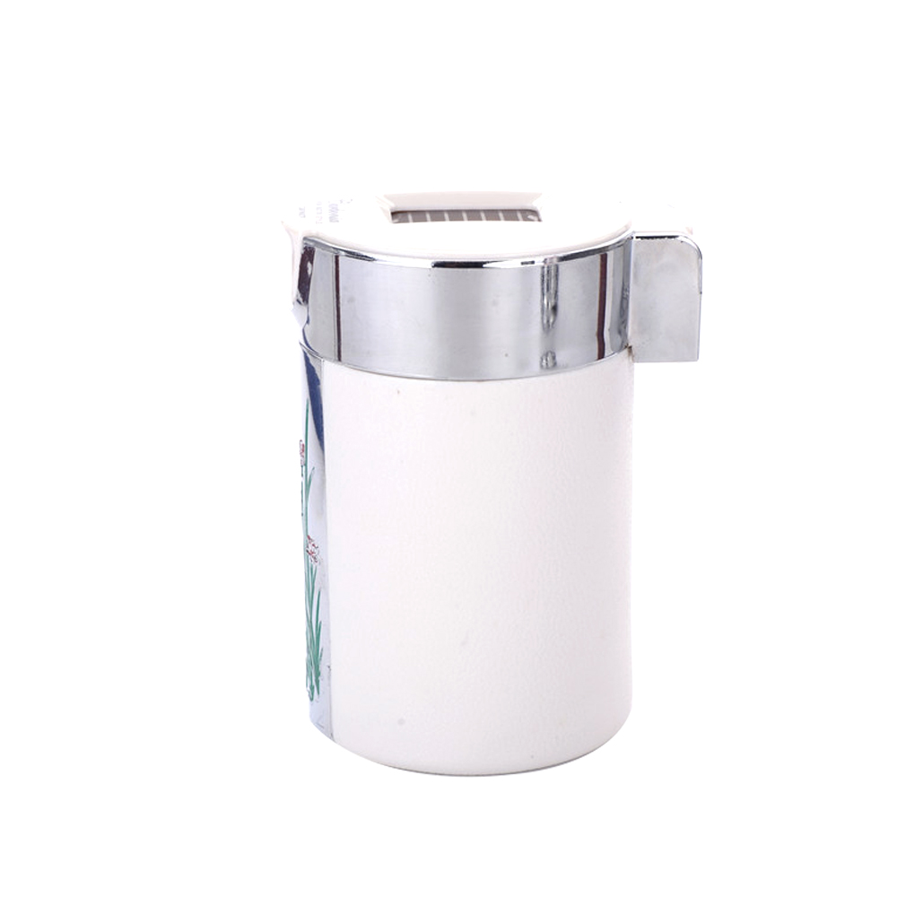 Color : A With Light Multi-function Car Interior Removable Cup Holder With Logo With Lid 123564 Car Ashtray Portable Smokeless Cylinder Compatible With Jaguar