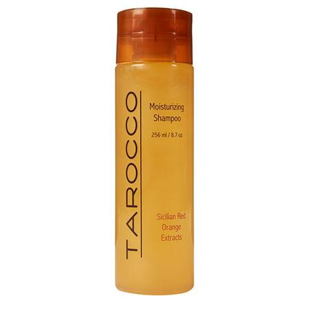 Baronessa Cali Tarocco Blood Orange Moisturizing Shampoo - 8.6 Fl Oz