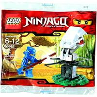 Ninjago Ninja Training with Jay Mini Set LEGO 30082 [Bagged]