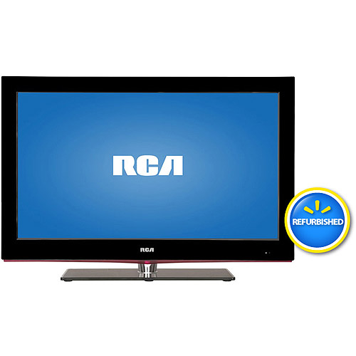 """***fast Track*** Rca 26"""" Class Lcd 720p"""