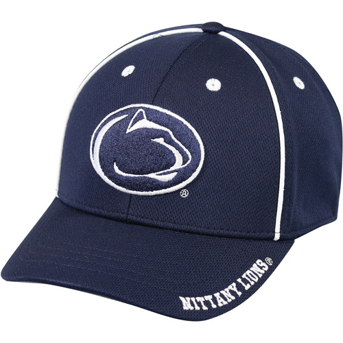 NCAA Penn State Nittany Lions Performance Fabric Hat