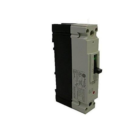 General Electric GE FBN16TE020R2 1 Pole 20 Amp 277v 65K Circuit Breaker
