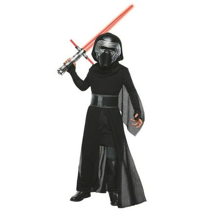Star Wars Boys Super Dlx. Kylo Ren Halloween - Rene Halloween