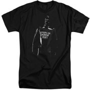 American Horror Story Rubber Man Mens Big And Tall Shirt