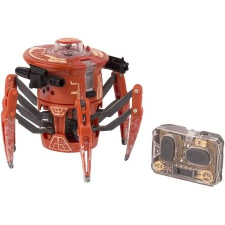 Hexbug battle spider 2.0, single, assorted ()