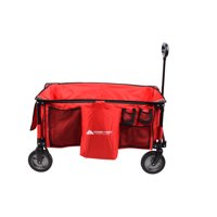 Deals on Ozark Trail Folding Wagon TR-21727P