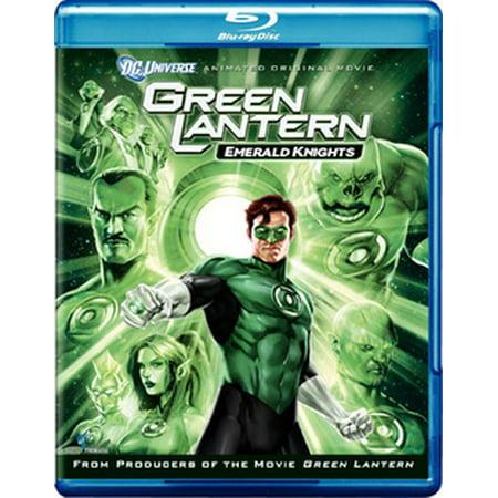 Green Lantern Movie Hector Hammond (Green Lantern: Emerald Knights)