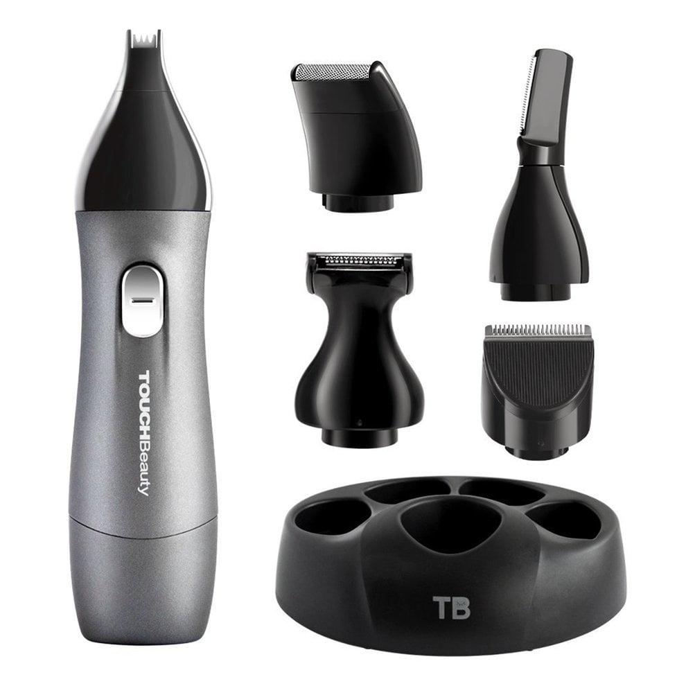5in1 Shaver Set Electric Washable Men's Trimmer Set Care Styling Tools Set