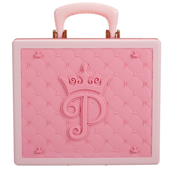 9460f53b9ea1 Disney Princess Style Collection Travel Vanity