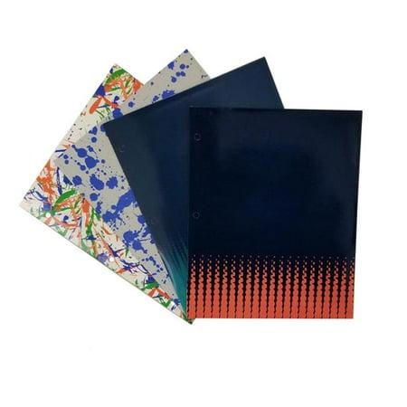 Dollar Days 2289536 2 Pocket Portfolios of Prints - Case of 192 - image 1 de 1