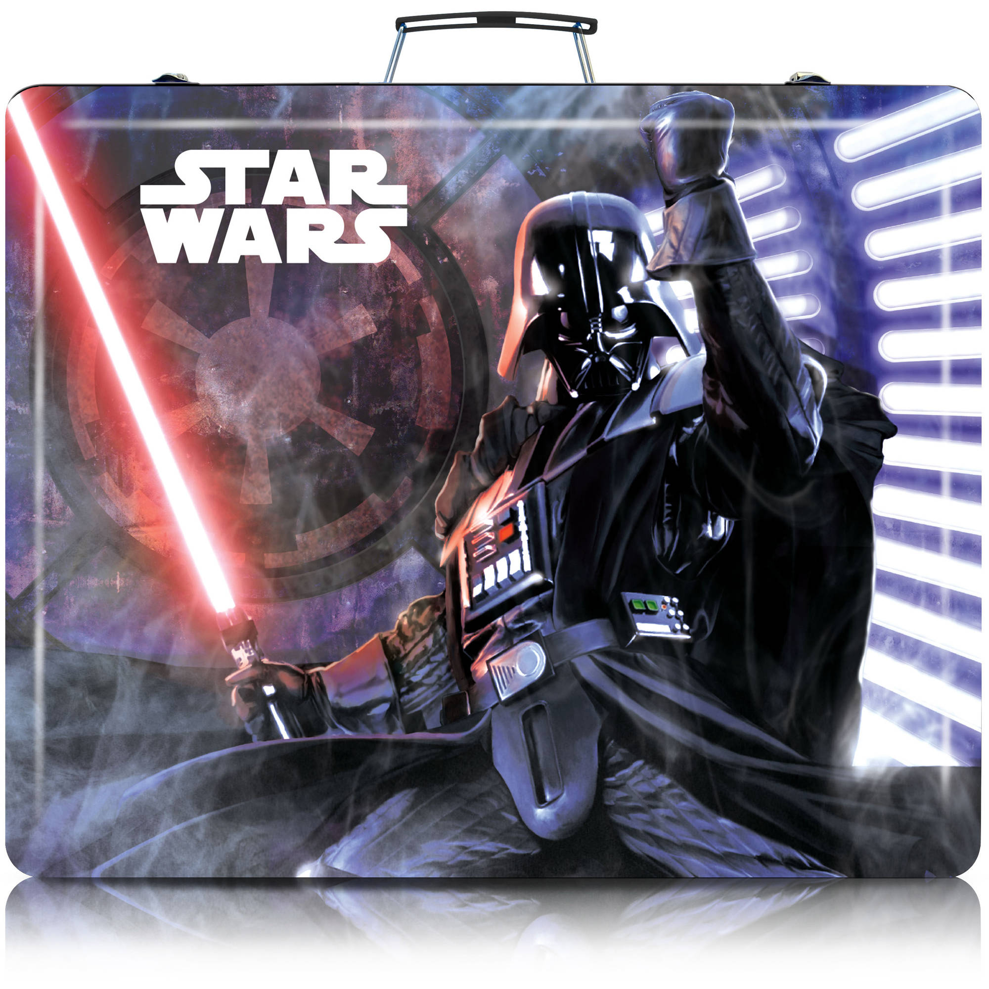 Star Wars Large Character Art Activity Set
