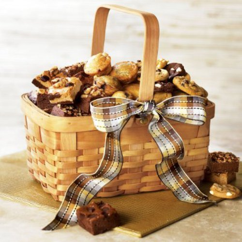Mrs. Fields® Sweet Sampler Gift Basket