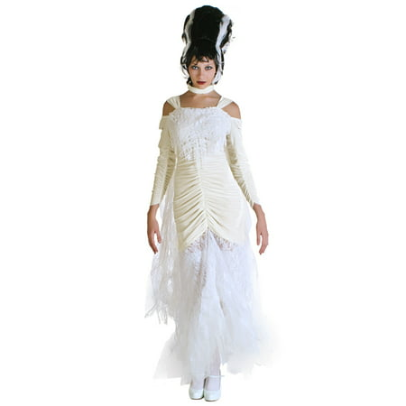 Plus Size Bride of Frankenstein (Children's Bride Of Frankenstein Costume)
