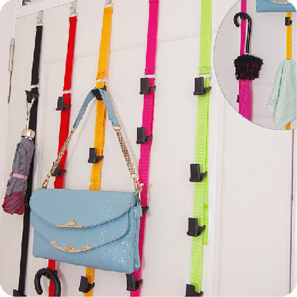 Baseball Cap Rack Hat Holder Rack Organizer Storage Door Closet Hanger New    Walmart.com