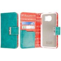 EMPIRE KLIX Klutch Designer Wallet Case for Samsung Galaxy S6