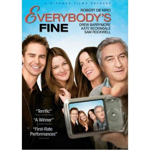 Everybody's Fine (Widescreen)
