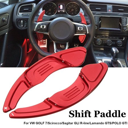 Vw Golf Gti Valve (For VW GOLF 7 TSI GTI R MK7 Scirocco Steering Wheel Shift Paddle Extension  1)