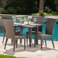 Tegan 5-piece Outdoor Dining Set