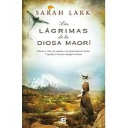 Las lágrimas de la diosa Maorí / Tears of the Maori Goddess