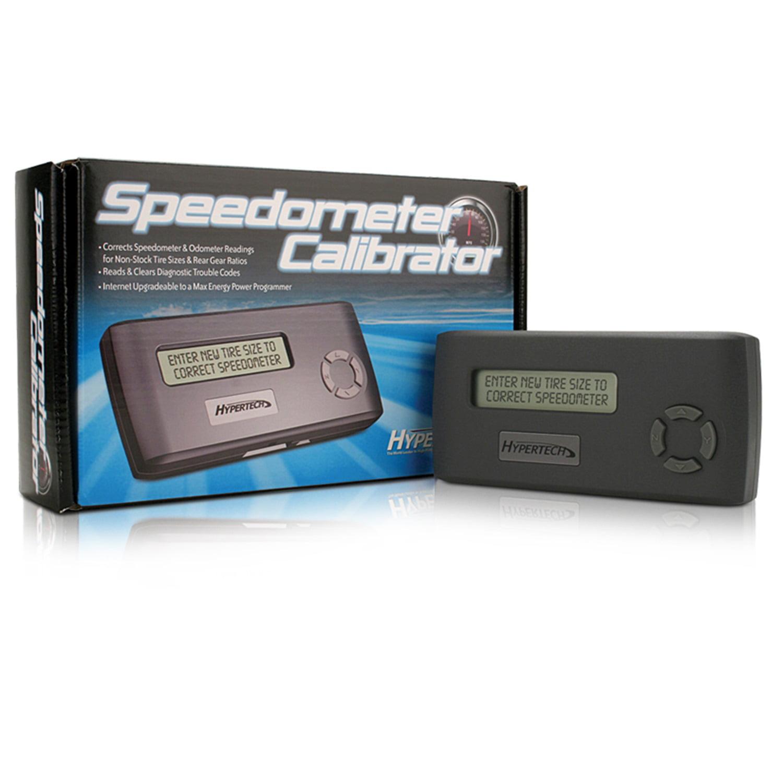 Hypertech 742002  Speedometer Calibrator - image 1 de 1