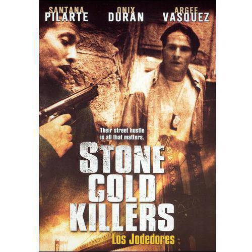 Stone Cold Killers (Los Jodedores) (Widescreen)