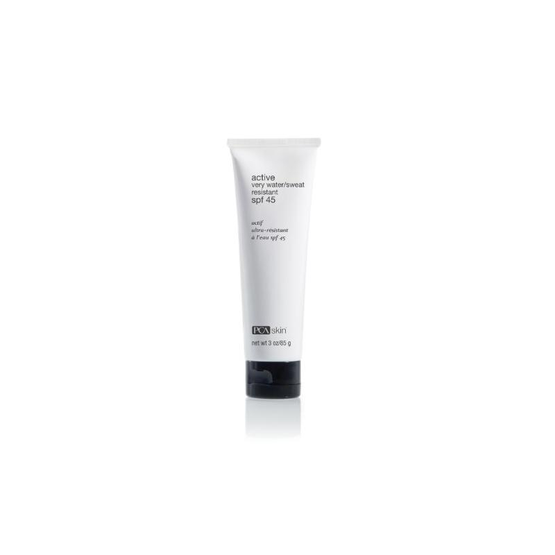PCA Skin Active Broad Spectrum SPF 45 Water-Resistant 3 oz