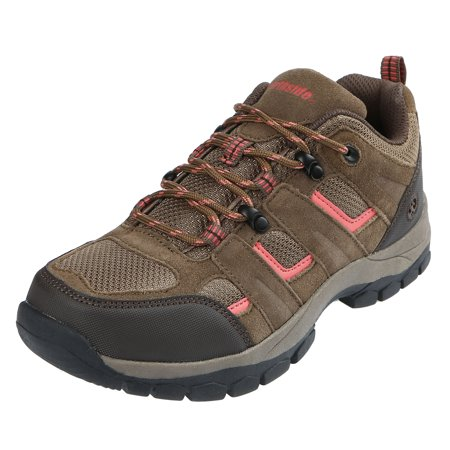 Northside Womens Monroe Low Hiking Shoe
