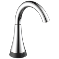 Delta Other: Transitional Beverage Faucet with Touch2O Technology