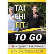 Tai Chi Fit: To Go With David-dorian Ross by