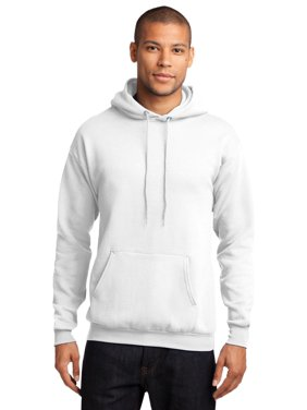 Port & Company - Core Fleece Pullover Hooded Sweatshirt