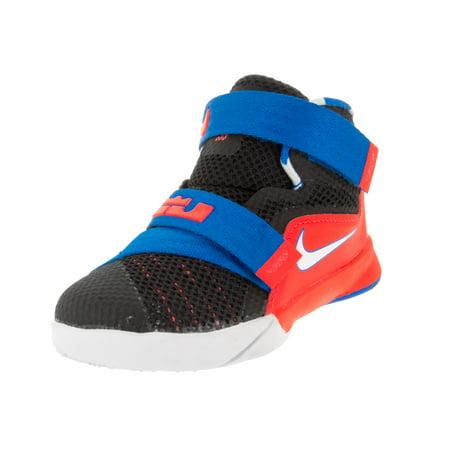 954481bbb5a Nike - Nike Toddlers Lebron Soldier IX (TD) Basketball Shoe ...