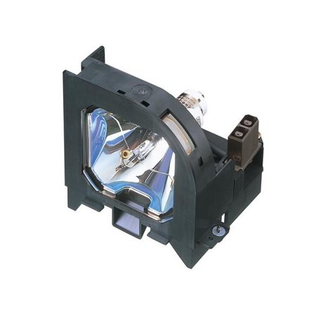 Sony VPL-FX52 Projector Housing with Genuine Original OEM (Vpl Fx52 Lcd)