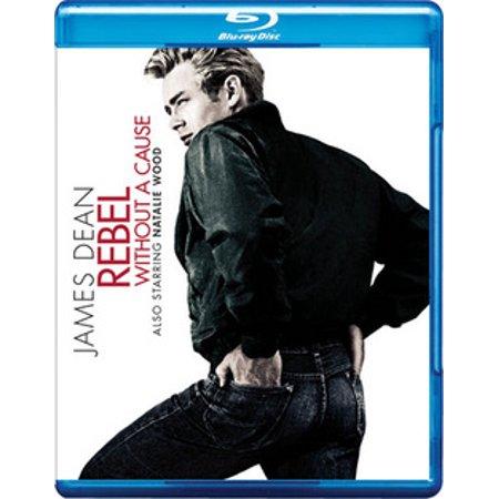 Rebel Without A Cause (Blu-ray)](without a paddle blu ray)