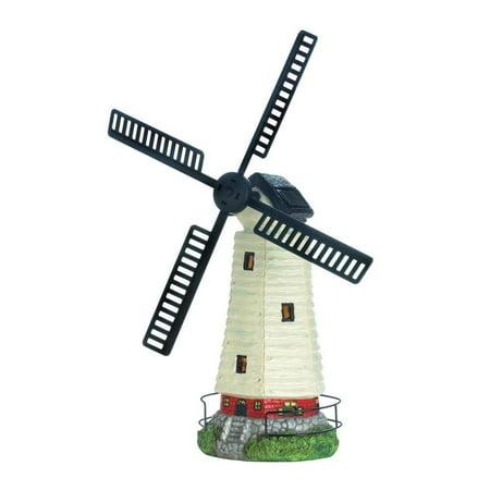 lighthouse outdoor lighting diy outdoor solar garden statue windmill lighthouse outdoor lights led statue