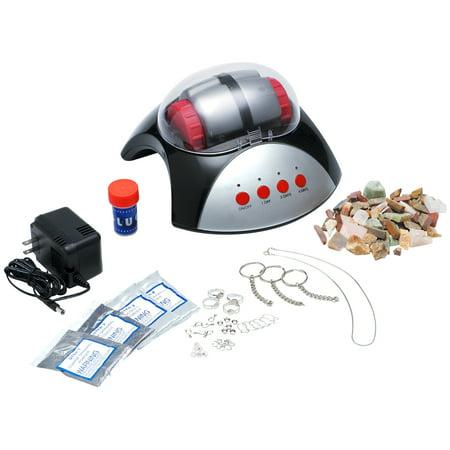 Edu Science Rock Tumbler (Edu-Toys Rock Tumbler Kit)