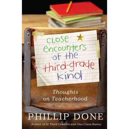 Close Encounters Of The Third-Grade Kind (Not Available-Out Of