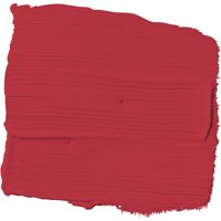 Candy Apple, Red, Magenta & Pink, Paint and Primer, Glidden High Endurance Plus Interior