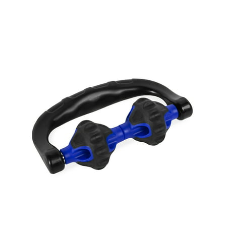CAP Barbell D-Shaped Handheld Massage Roller ()