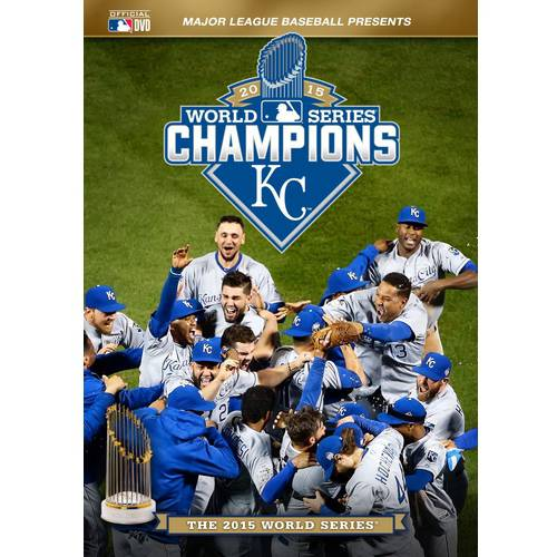 2015 World Series Film by Lions Gate