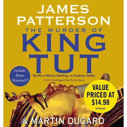 The Murder of King Tut: The Plot to Kill the Child King
