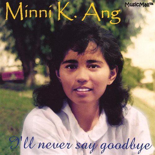 I'll Never Say Goodbye