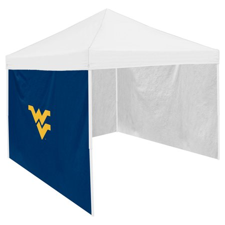 Logo Chair NCAA West Virginia Side Panel