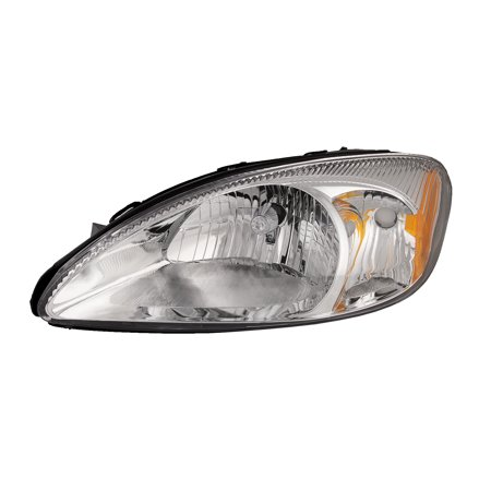 2000-2007 Ford Taurus Driver Side Headlight