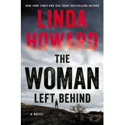 The Woman Left Behind (Hardcover)