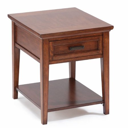 Millwood Pines Laverton End Table