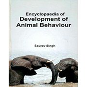 Encyclopaedia Of Development Of Animal Behaviour - eBook