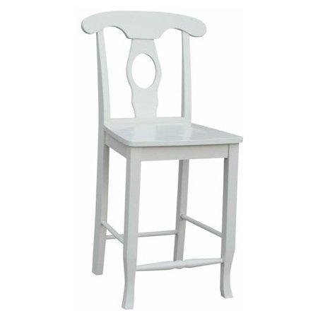 International Concepts Empire Counter Height Stool With