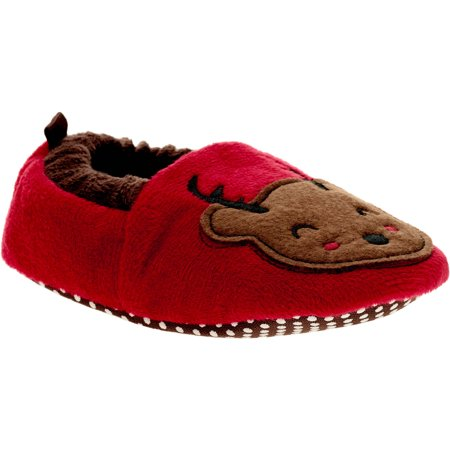 Baby Slipper - Dorothy Ruby Slippers For Kids