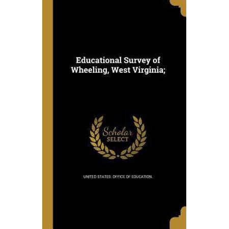 Educational Survey Of Wheeling  West Virginia