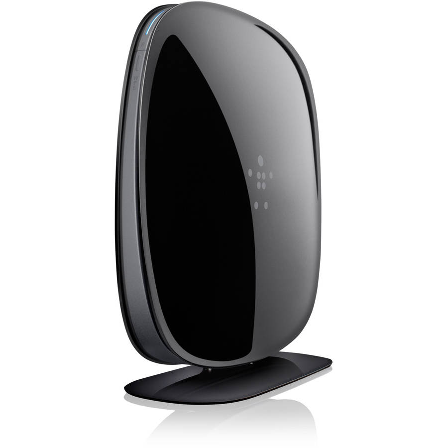 Belkin F9K1116 AC750 Dual-Band AC+ WiFi Router by Belkin